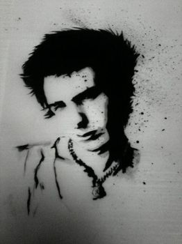 Sid Vicious by ninsouza