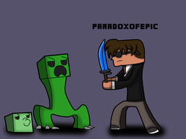 Paradoxofepic by InfamousHN