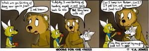 13-04-15 - Do NOT Feed The Bear by Whatupwidat