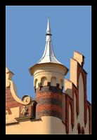 It Is Time To Look Up - Cracow by skarzynscy