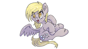 derp derpy derp by dream--chan