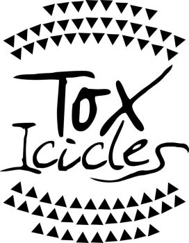 tox icicles by TOXICICLES