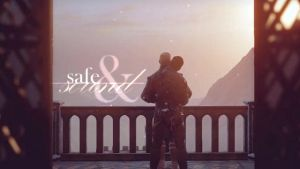 Smokey and Dorian|Safe and Sound (VIDEO) by loveorcaz
