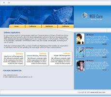 WebCare Communications by LessOrdinary