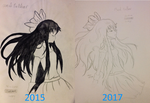 Mad Father Redraw by epicbubble7