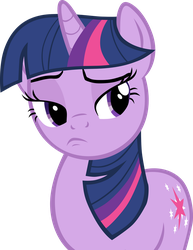 Pouting Twilight by cthulhuandyou