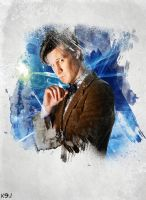 Eleven doctor by k9-1