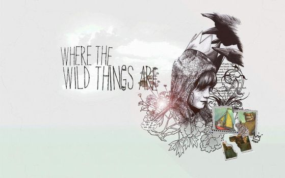 WILD THINGS by lungsandsilk