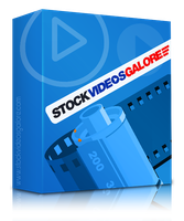 Stock Video Galore Review and $30000 Bonus by kuhafefo