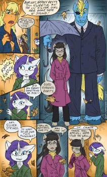 JUNIOR GALA p.33: Good Luck by MustLoveFrogs