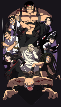 FMA: The Sins and Their Father by forte-girl7