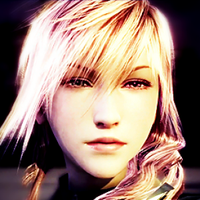 Claire Lightning icon by NoelKreiss1