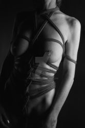 Rope on Skin by Ange1ica
