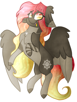 Gift | Hiccy by Tiz4905