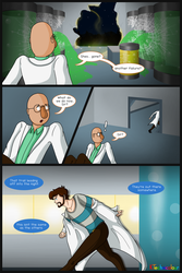 YogLabs: Behind Closed Doors - Pg23 by KTechnicolour