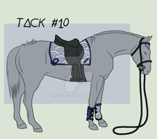 Tack 10 (Open) by Scotis