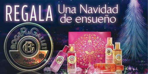 Roger and Gallet Perfumes by PatriciaCG