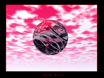 Dead World by Lews-Therin