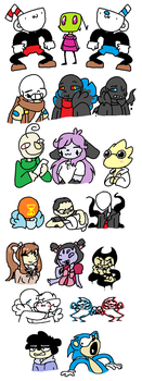 Stream requests by synnibear03