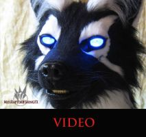 Yamato Okami partial suit video by MissRaptor