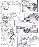 Wolf's Rain Next Generation40 by NatsumeWolf