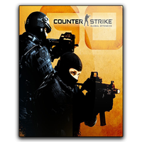 Counter Strike Global Offensive by Mugiwara40k
