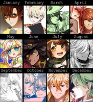 Art summary 2015 by chisacha