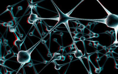 Synapses 3-D conversion by MVRamsey