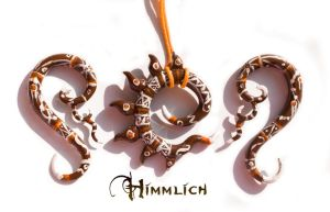 Jewelry by Himmlich