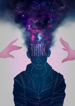 Think by Mikandii