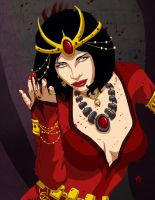Blood Countess by Ederoi