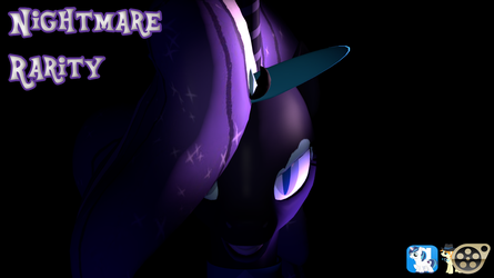 [DL] Nightmare Rarity by BeardedDoomGuy