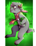 Commission for Loopdalamb by Loopy44