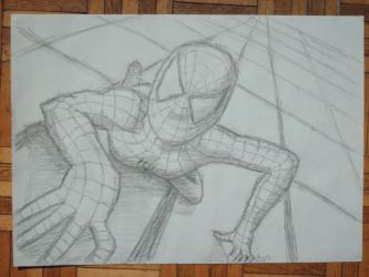 The Web Master XD by madebyDun