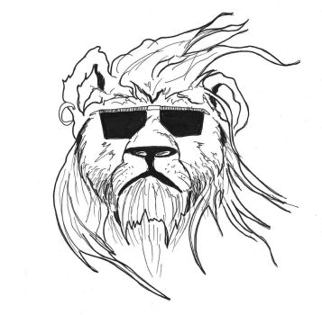 Lion by 22h15
