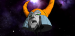 sketchup Unicron's Head DOWNLOAD LINK!!! by kaxblastard