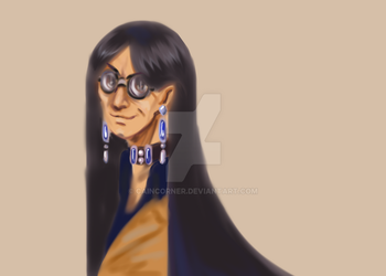 Baofu Painting Practice by unlabel