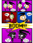 As Bad as Each Other by Tiny-Toons-Fan