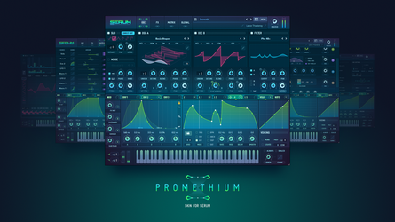 Promethium for Serum by PureAV