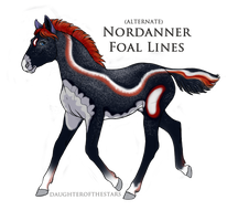 A5359 Foal Design by Remuda-Livery