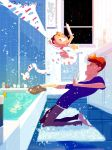 This is why Pirates don't take baths. by PascalCampion