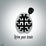 DRIVE YOU BRAIN by ANTI-MADRIDISTAA