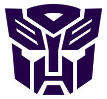 Shattered Glass Autobot by JMK-Prime