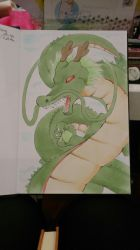 Conhon Shenlong by uniquorned