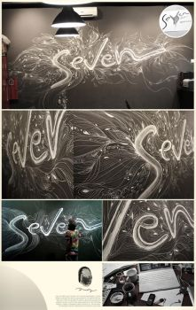 Seven by nadydesign