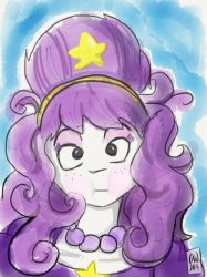 Human LSP by Paintedpaws101