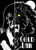 Cold Law by Alphares