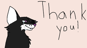 Thanks, Animal Jam by Whiskerii