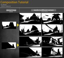 composition tutorial by dawnpu by dawnpu