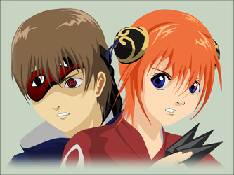 Gintama-Naruto by Prince-of-Powerpoint